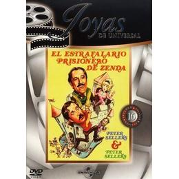 The Prisoner of Zenda [DVD]